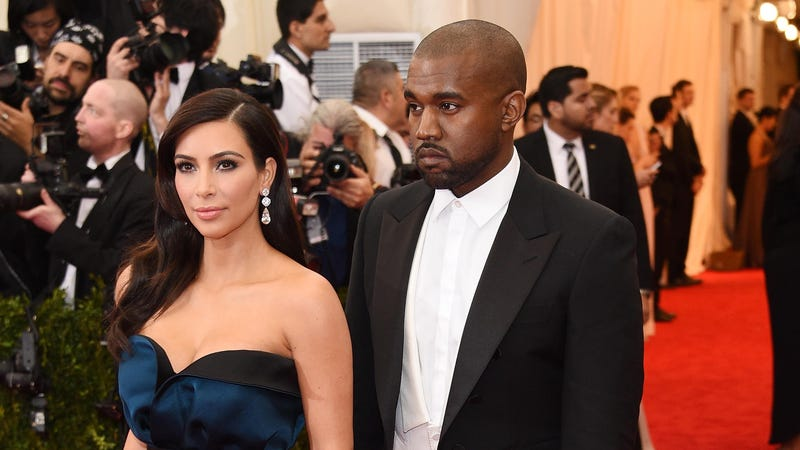 Kanye West Offers to Redesign Instagram: 'We Could Clean That Up'