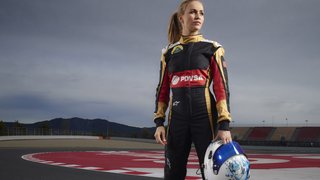 Lotus names GP3 backmarker to testing role
