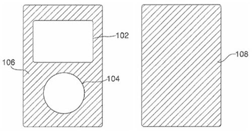 Apple Patents: iPods Get Solar, Gestures Get Funky