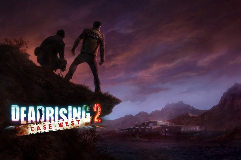 Dead Rising's Shambling Descent From Thriller to FarmVille