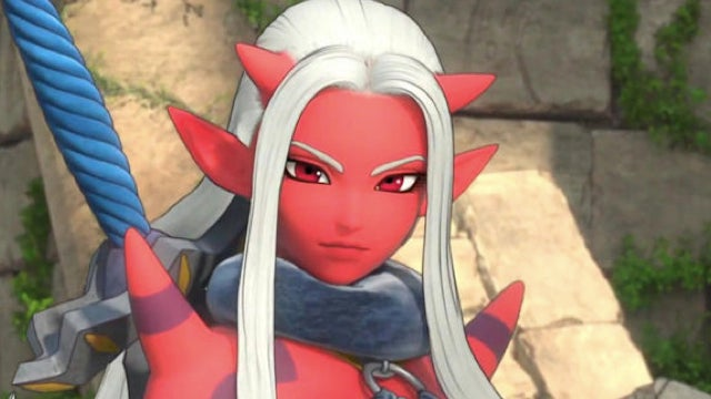 If You Don't Use Your Dragon Quest X Character Online, It'll Get Erased