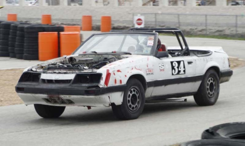 The Top 95 Lemons Of The Gator-O-Rama 24 Hours Of LeMons