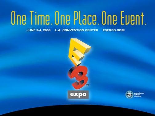 Big News Bound For E3