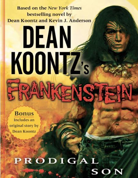 Dean Koontz's Tattooed Frankenstein Coming To The Big Screen
