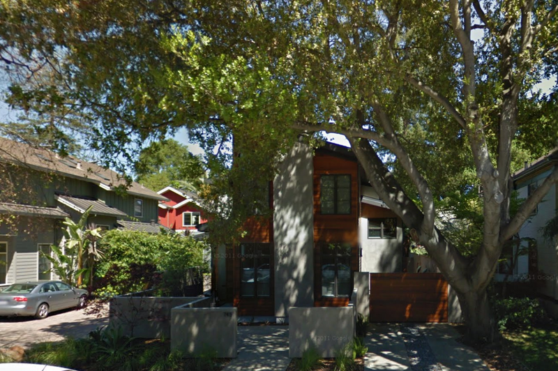 Live Next to Apple's CEO for Just $2.8 Million