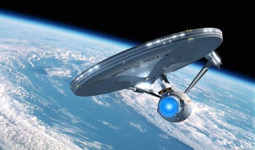10 Technologies to Thrust Us Through Deep Space