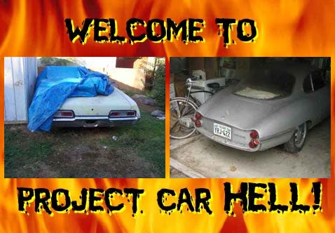Project Car Hell: Summer of Love Edition