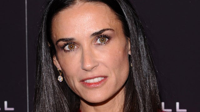 Demi Moore's 911 Call: Invasion of Privacy Edited to Protect Privacy