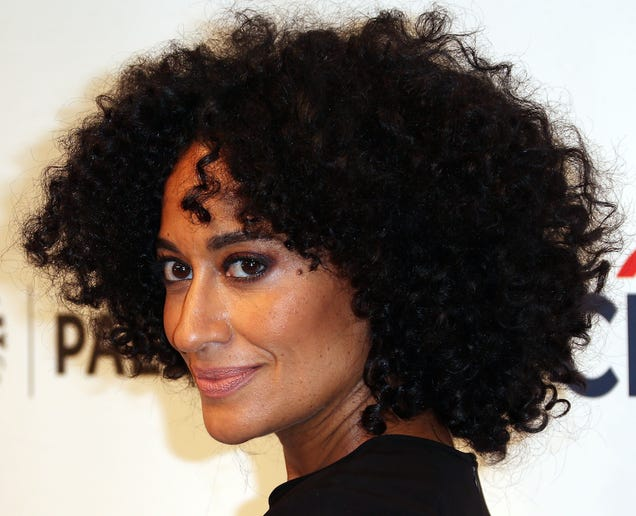 Tracee Ellis Ross on young thug