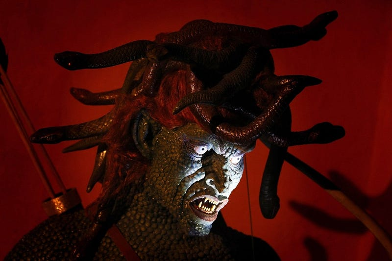 Witness the fantastical legacy of Ray Harryhausen