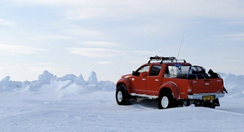 Top Gear Polar Special Airs in 1080 HD