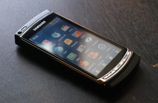 Samsung Omnia HD i8910 Review