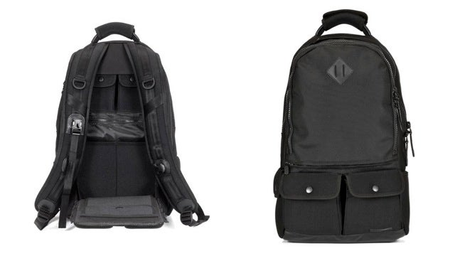 Daily Desired: A Mil-Spec Backpack for the Terrors of Mass Transit