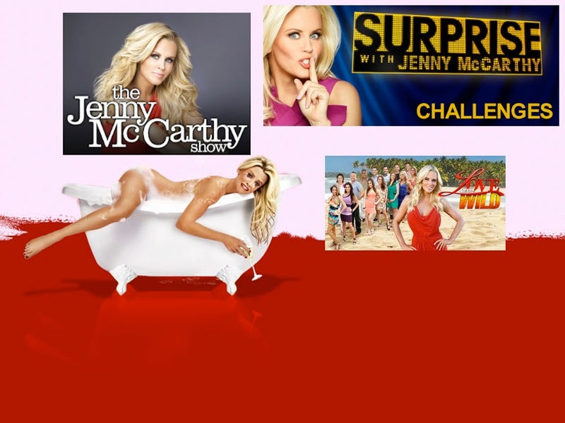 12 Awesomely Terrible Failed Projects by Jenny McCarthy