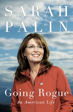 An Expert Analysis Of Sarah Palin's New Cover Design