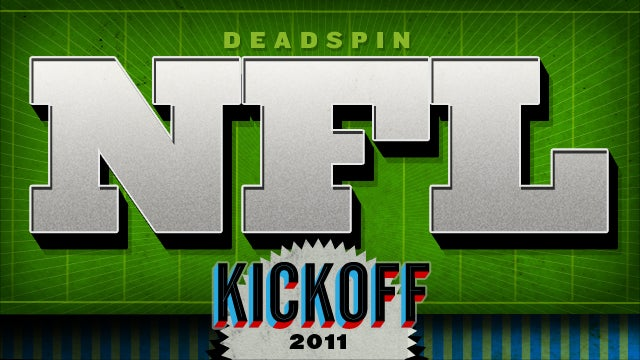 Deadspin NFL Kickoff