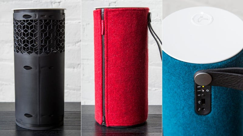 The Libratone Zipp Could Be the Best AirPlay Speaker Yet