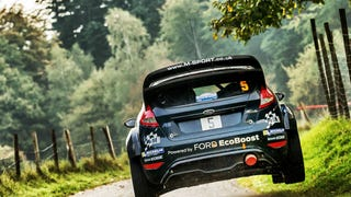Fantasy WRC: The Penultimate Stage