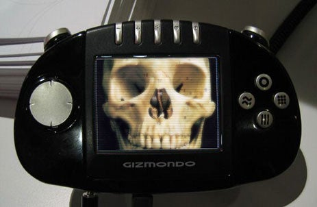 Gizmondo 2 Runs Android, But Only If Anyone Ever Turns One On