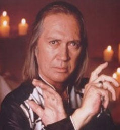 David Carradine: Fighting and Philosophizing