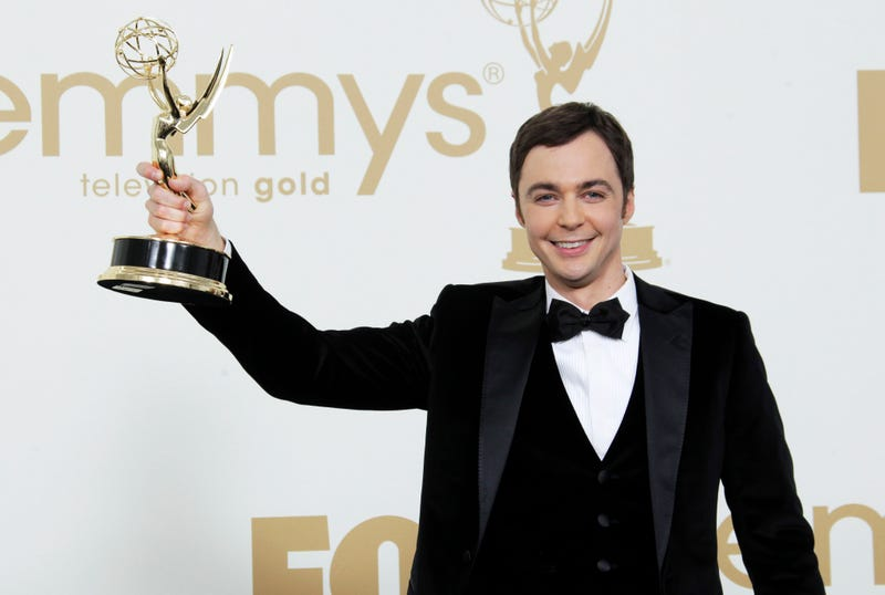 BREAKING NEWS: Jim Parsons is Still Gay