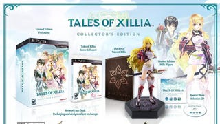 TAY Deal Blip - Tales of Xillia CE - $50