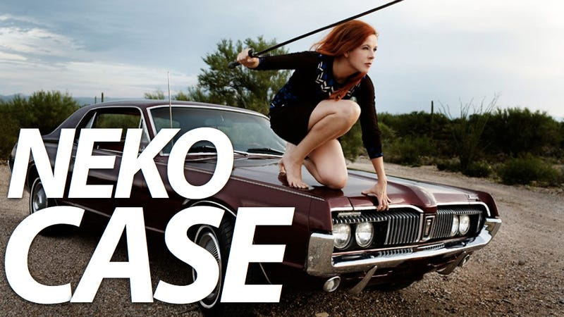 Talk muscle cars with Neko Case on Jalopnik tomorrow