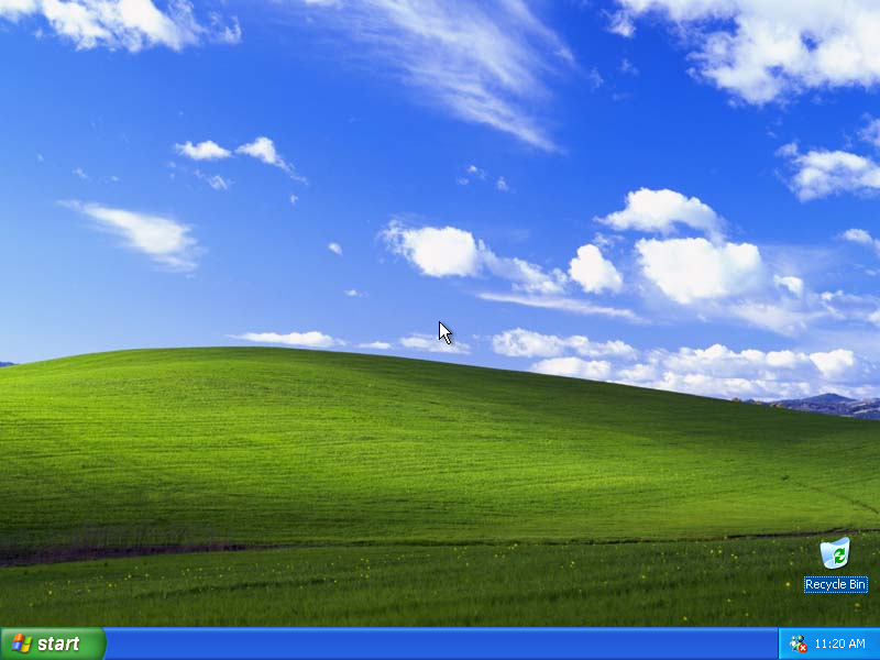 xp professional windows microsoft