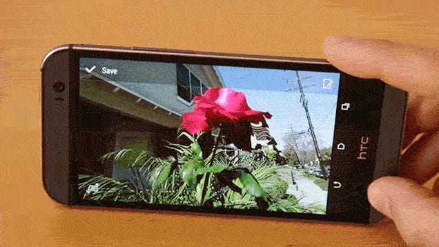 Inside the New HTC One Duo Camera: A Whole New Way to Shoot