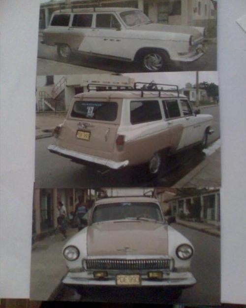 Cuban Cars For Sale On Revolico