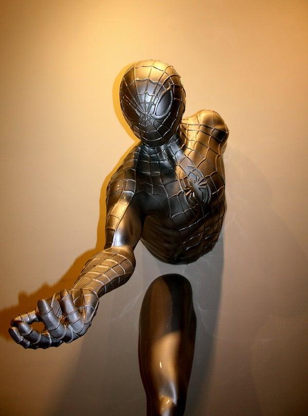 Superheroes: Men of Stone