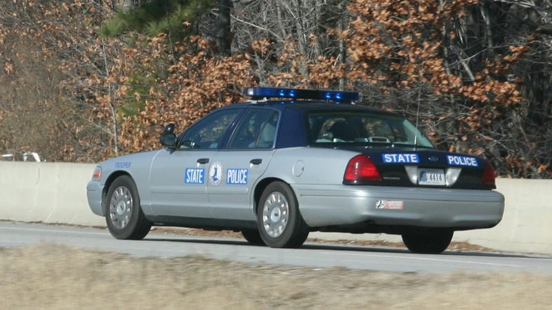 What's The Ugliest Police Car Design In America?