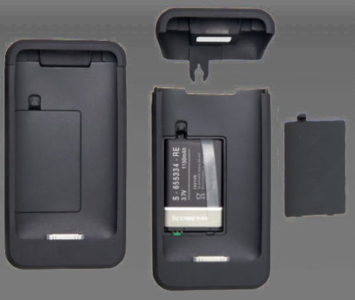 iPod Touch Terminal