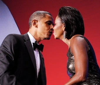 Barack and Michelle Are the Rudest Party Hosts, Whines D.C. Society