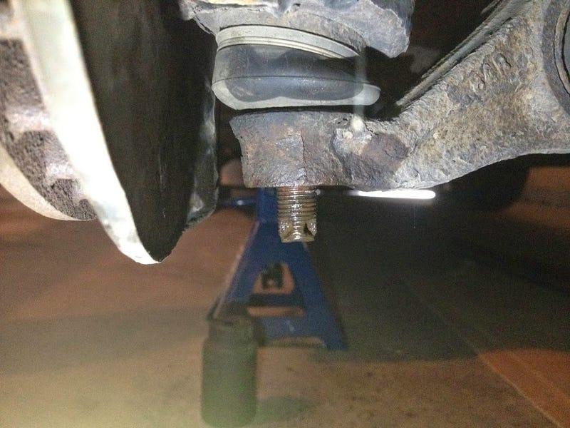 2000 Accord I4 Clutch Repairs *Update!*