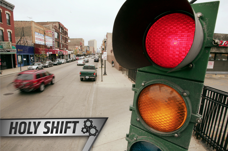 How Traffic Lights Came To Be And Why Green Means Go