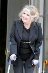 Another Racism Conviction For Brigitte Bardot