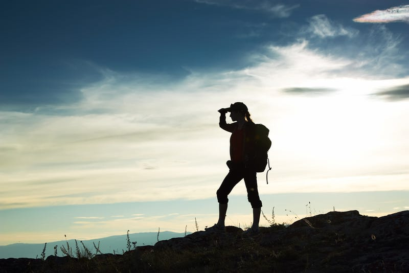 To Figure Out What You're Good At, Become an Explorer