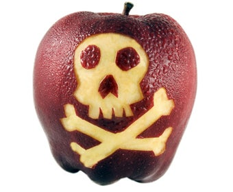 The 12 Most Pesticide-Contaminated Fruits and Vegetables