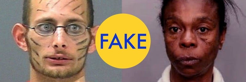 9 Viral Images That Are Totally Fake