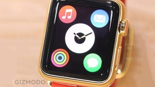 """Report: The Apple Watch Will Only Last 2.5 Hours With """"Heavy"""" Use"""