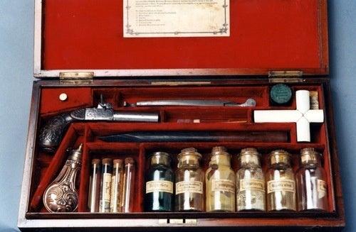 Ripley's Has Authentic Vampire Killing Kits for Every Taste