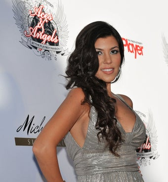 Kourtney Kardashian, Single Mother Role Model?