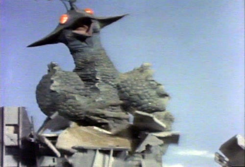"Enjoy ""Unnatural Hugeness"" with the 20 Craziest Kaiju"