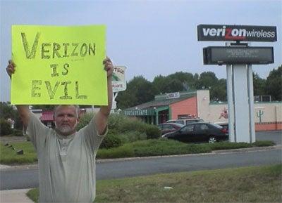 Verizon's $6 Million Fax Extravaganza Bill