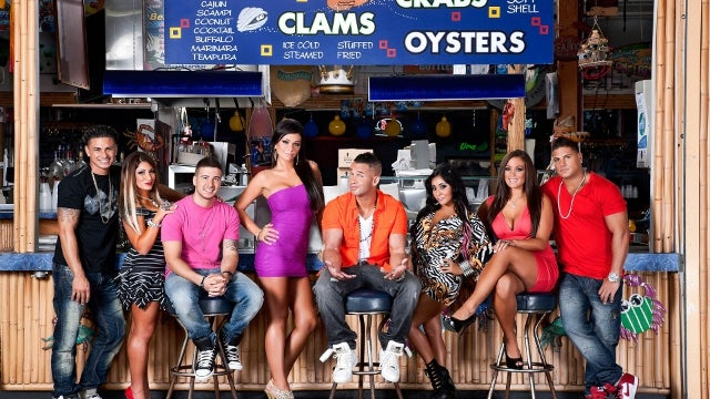 Jersey Shore Canceled: MTV Says Next Season Will Be the Show's Last