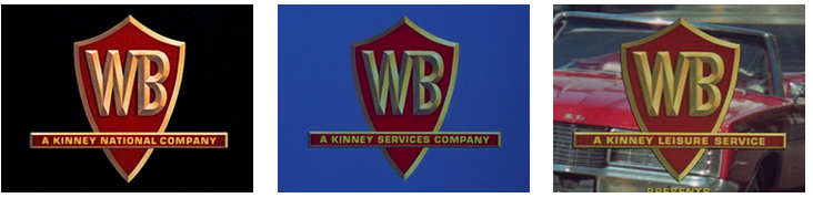 The 90-Year Evolution of the Warner Bros. Logo