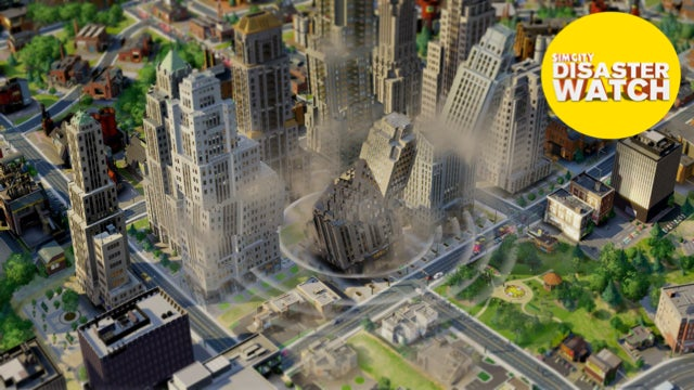 SimCity Makers Say Crashes Dramatically Reduced, No 'All-Clear' Yet