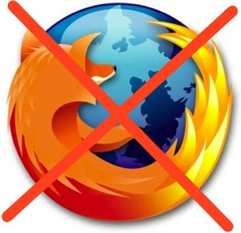 Is Google Killing Firefox?
