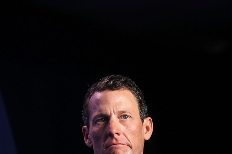 Report: The Government Has Turned Down Lance Armstrong's Proposed Bribe Of $5 Million And Testimony